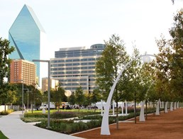 Image of Klyde Warren Park
